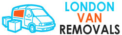 London van removals