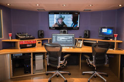 Red Facilities Surround Sound Mixing