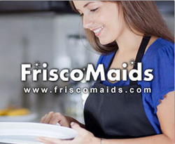 Frisco Maids house cleaning