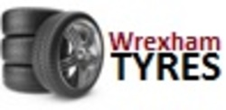 Wrexham Tyres & Garage Services Logo