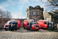 Heating Services Edinburgh