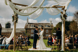 Dorset Wedding Photographer Richard Skins