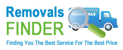 Removals Finder