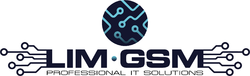LIM-GSM Professional IT Solutions
