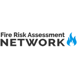 Fire Risk Assessment Network Logo