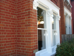 sash windows replacment