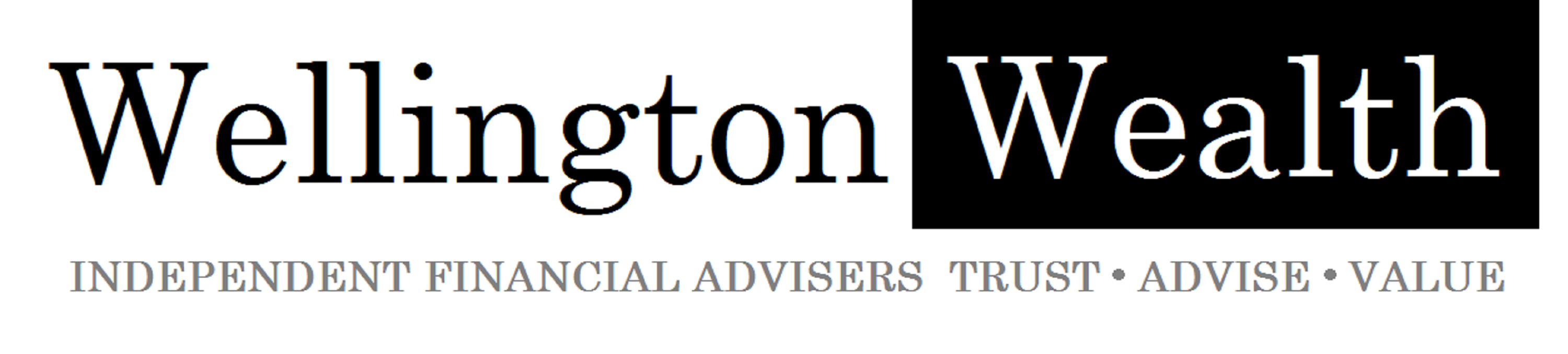Wellington Wealth Logo