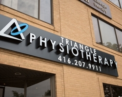 Triangle Physiotherapy Oakville