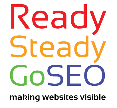 Ready Steady Go SEO services logo