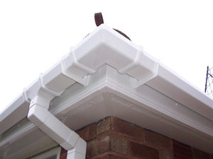 Gutter Replacement Service