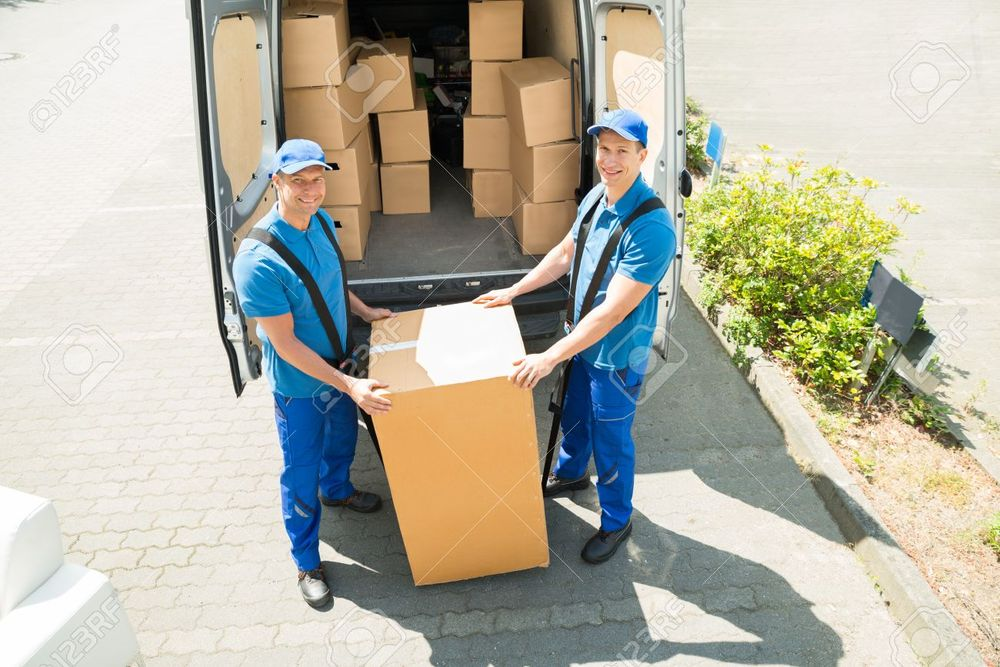 heaven movers and packers dubai - Movers in Dubai