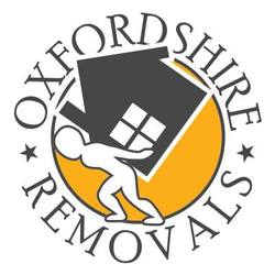 Oxfordshire Removals Man and Va Company Oxford