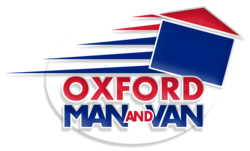 Oxford Man and Van House Removal Company Oxfordshire