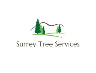 Surrey Tree Services Logo
