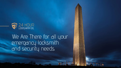 Locksmith in Washington, DC