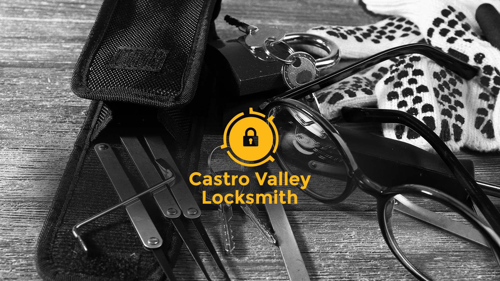 Castro Valley Locksmith