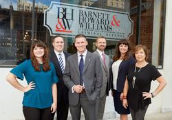 Fort Worth Criminal Defense Law FIrm