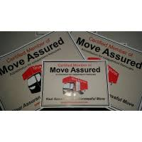 removals in york are proudly accredited by move assured