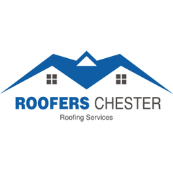 Roofers Chester Logo