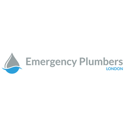 Emergency Plumbers London Logo