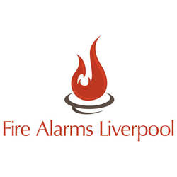 Fire Alarms Liverpool Logo