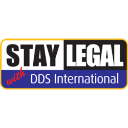 DDS (International) Ltd Logo