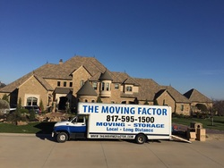 Best Fort Worth Movers