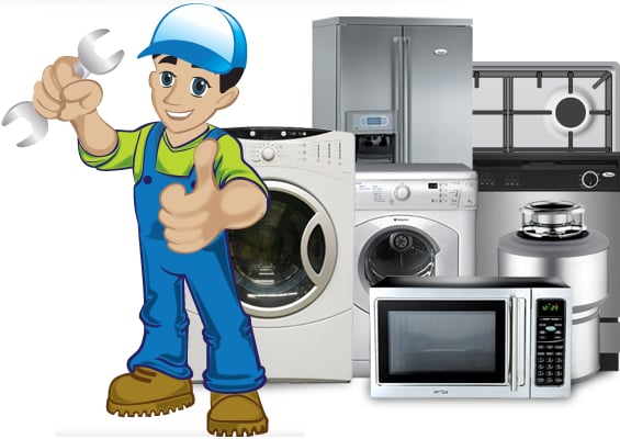 Fresno Appliances Repairs