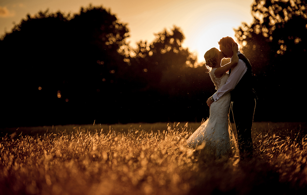 Dorset wedding photographer Robin Goodlad