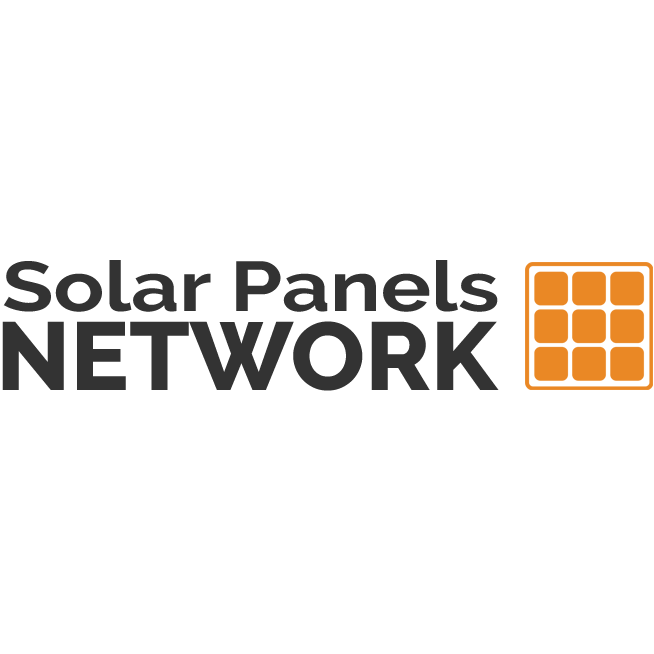 Solar Panels Network USA Logo