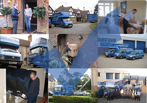 Local Removals company