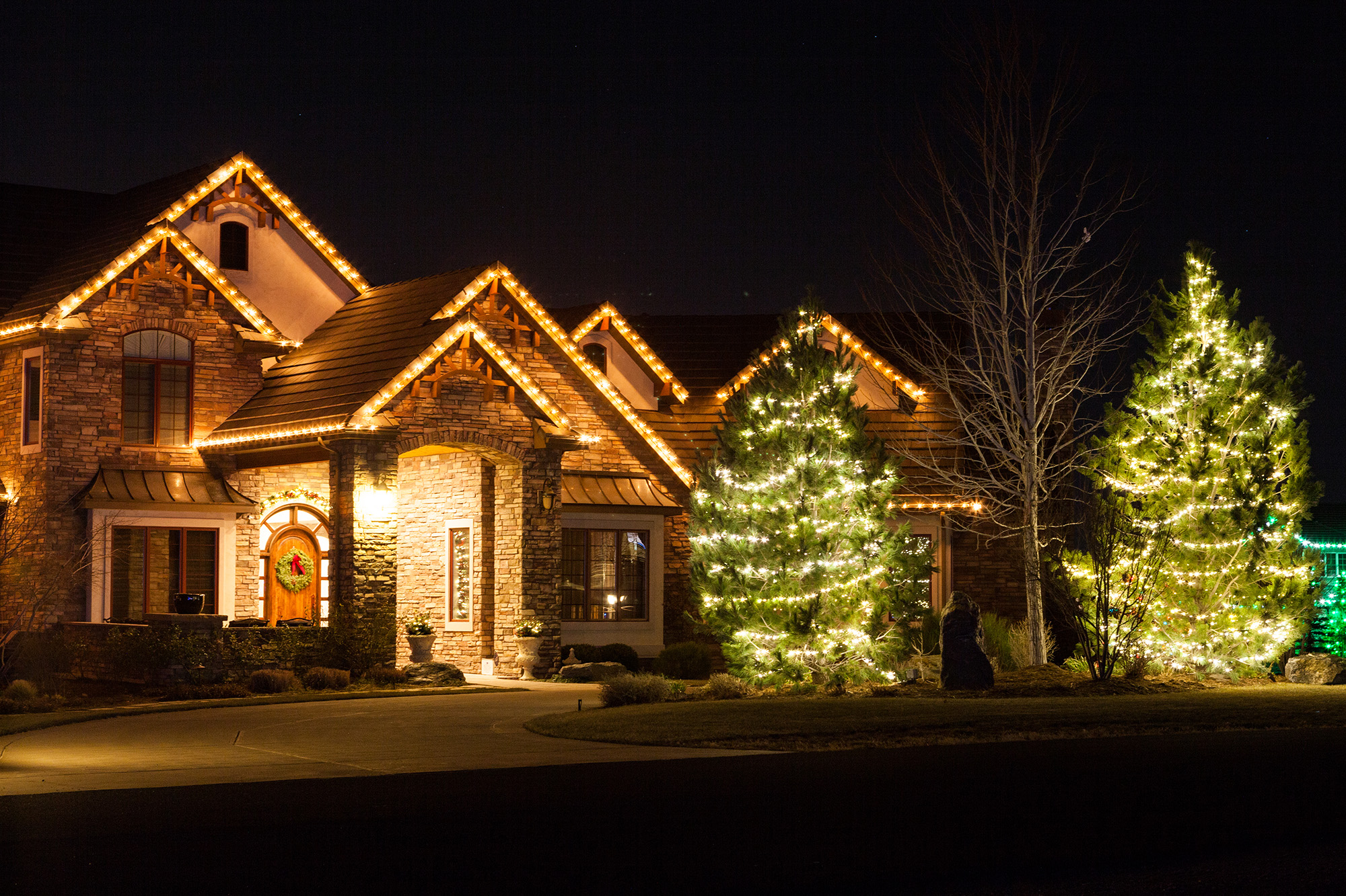 Christmas Light Installers