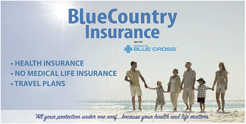 Blue Country Insurance Blue Cross Agent