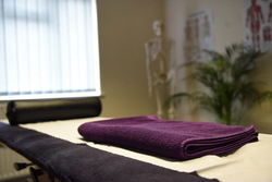Adjust Massage Nottingham