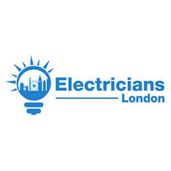 Electricians London Logo