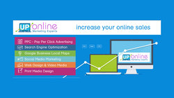 Up Online Marketing Services London