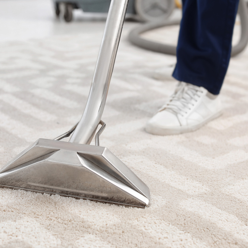 Carpet Cleaners in Kent