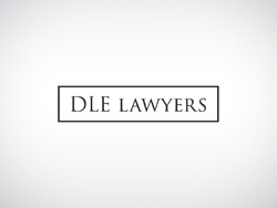 DLE Lawyers Logo