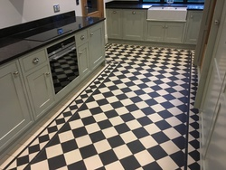 Tile and Grout Cleaning Services Woking