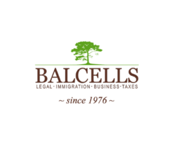 balcells group logo