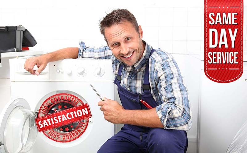 Appliance repair on time and on your site