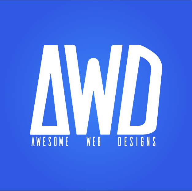 Awesome Web Designs