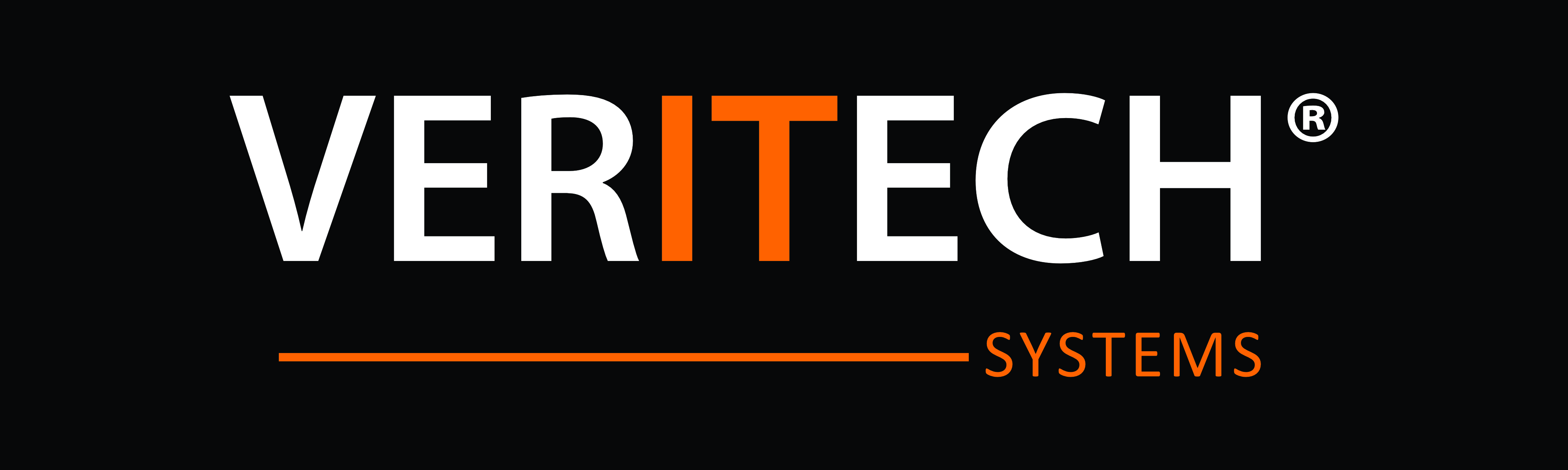 Veritech System Security Company Logo