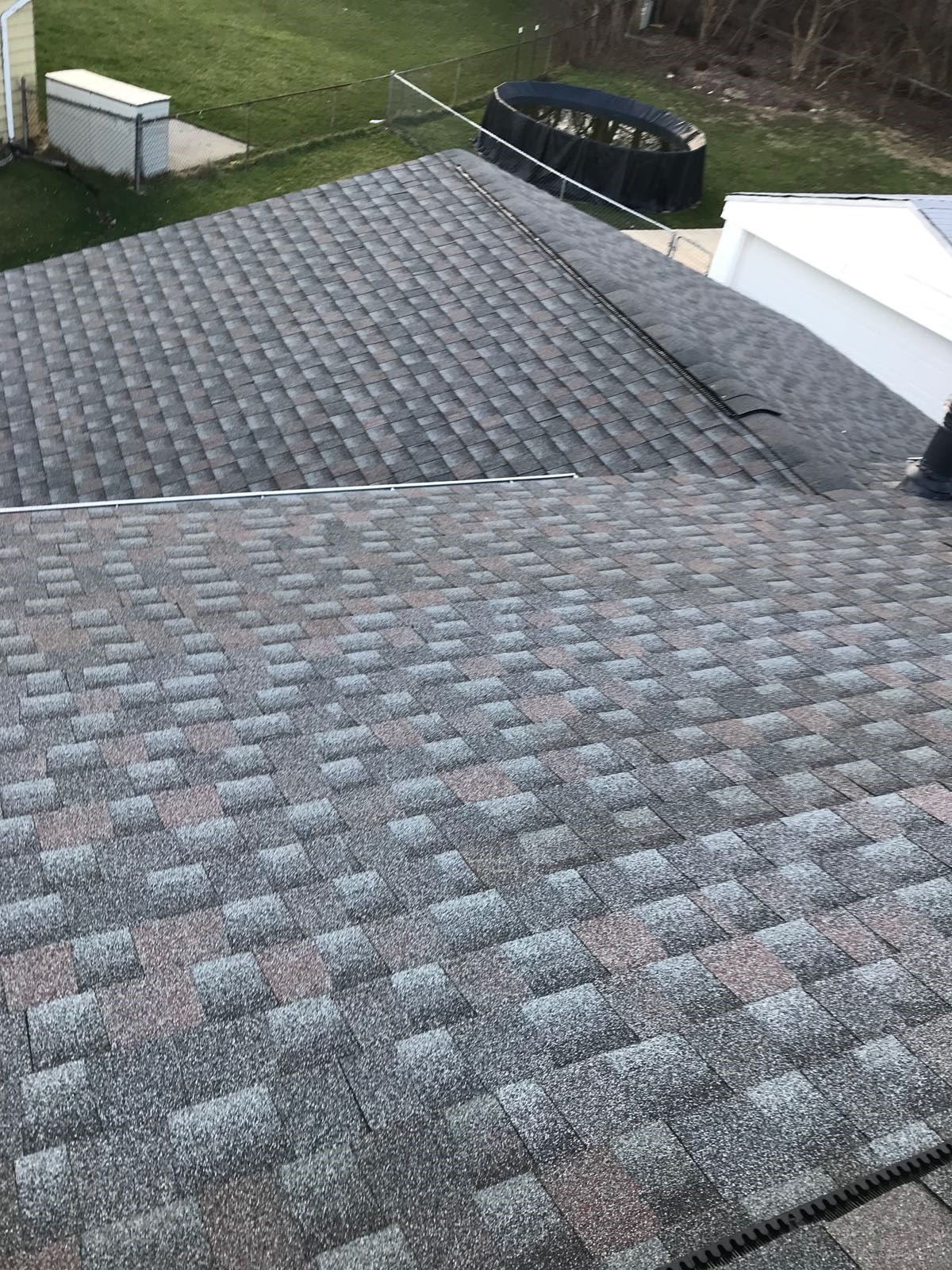 Shingle Roof Installation Pittsburgh-PA