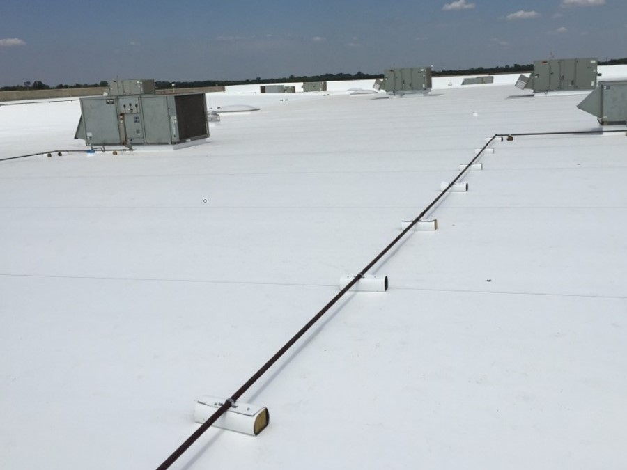 Pittsburgh Commercial TPO Roofing Contractors