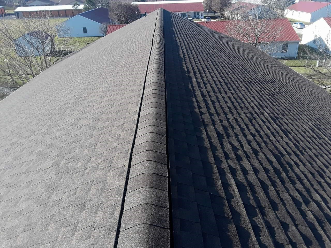 Pittsburgh Apartment Roof Installation Contractor