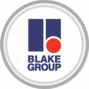 Blake Group logo