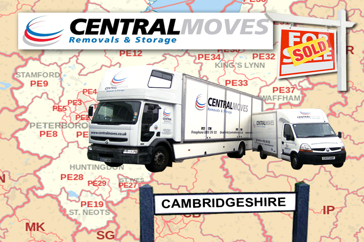 removals St.Ives cambridgeshire