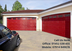 Garage Door Services Worcester