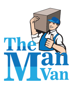 The man van - cheap man and van